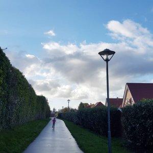 LAMPENMITTWOCH Und Vermissen und so