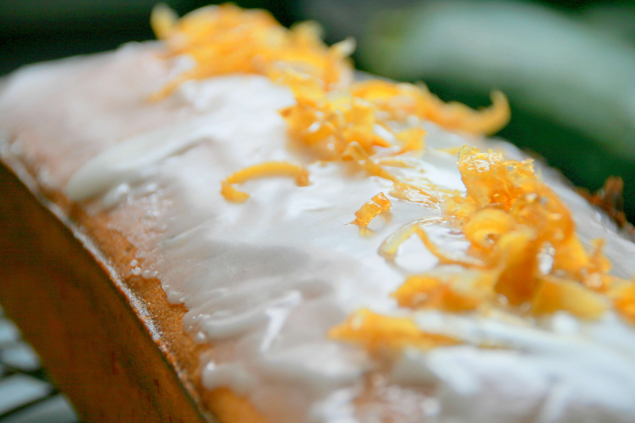 Zitronenkuchen Rose Bakery