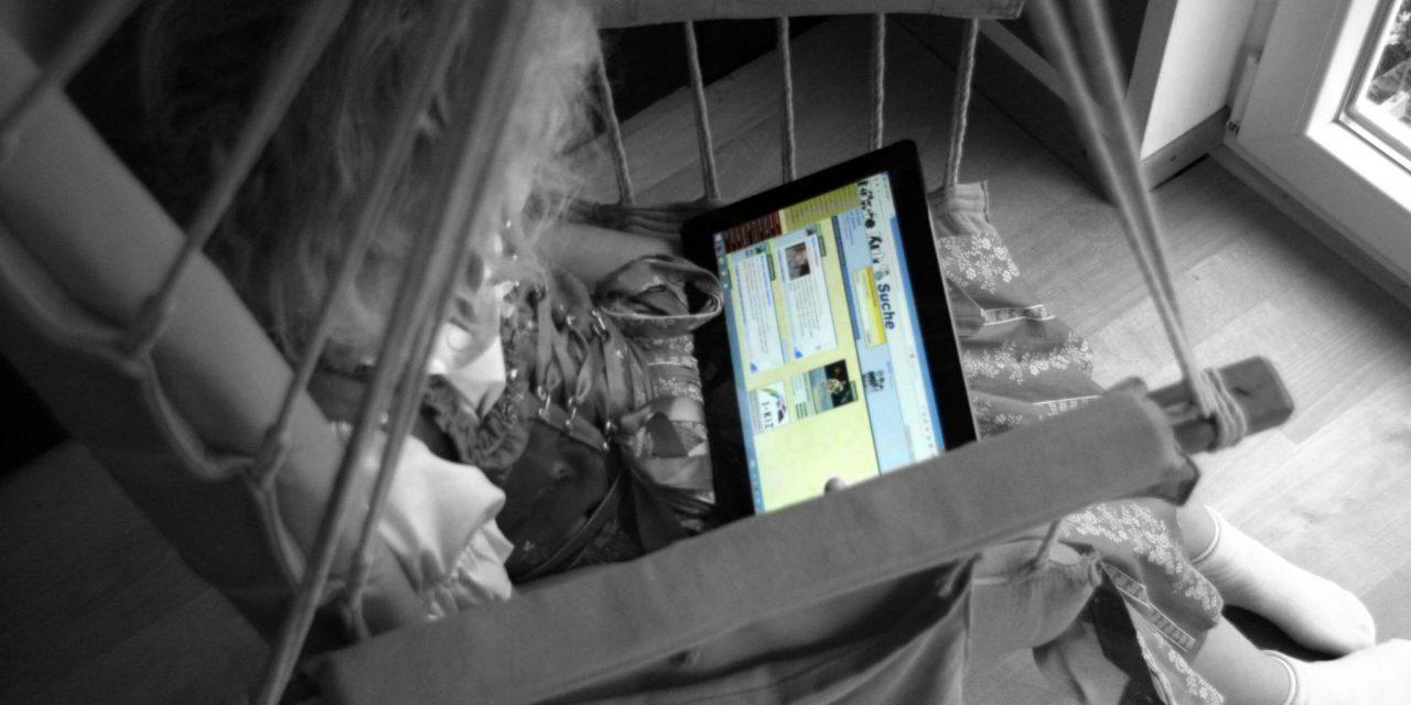 Medienerziehung in der Familie – Wie funktioniert das?