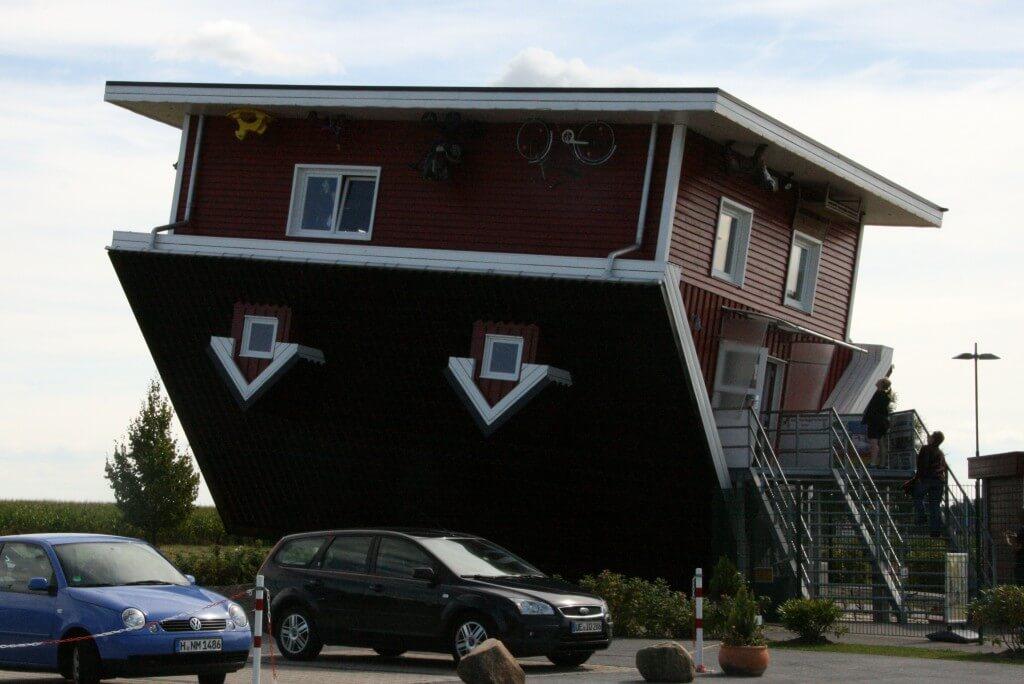 Das verrückte Haus