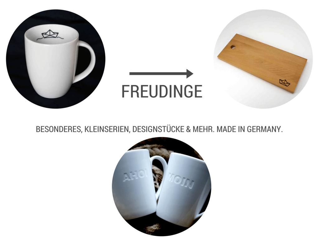 Shop Freudinge