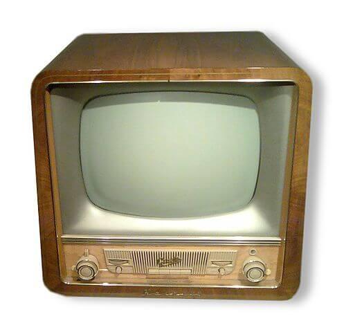 Alte Fernseher Ankauf
