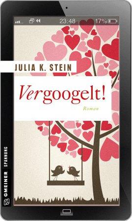 """Reiselektüre für BloggerInnen: """"Vergoogelt"""""""