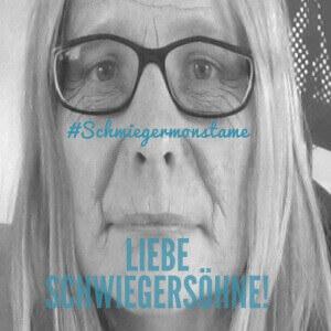 #schwiegermonstame