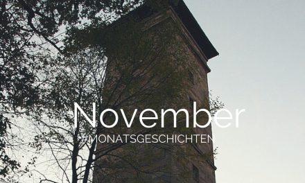 Novembergeschichten- Lesetipps
