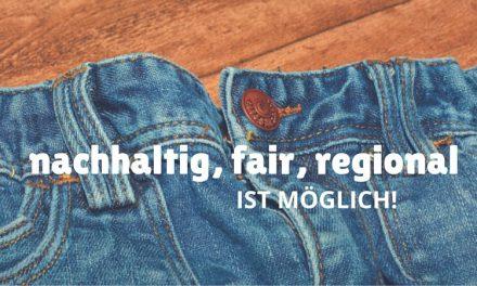 Wegwerfkleidung – die neue Mode