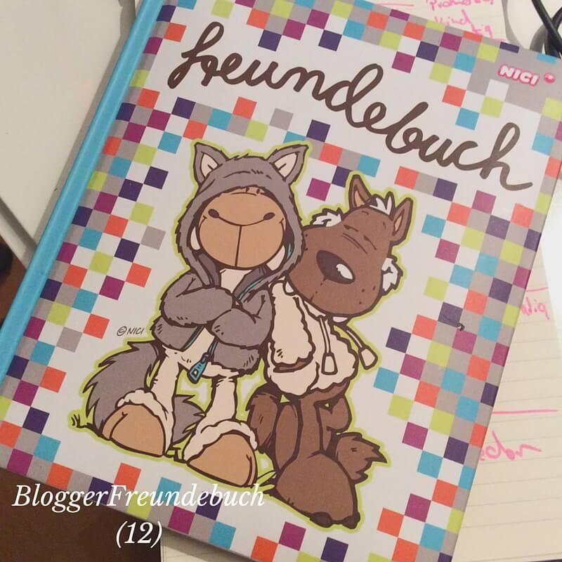 Freundebuch 12