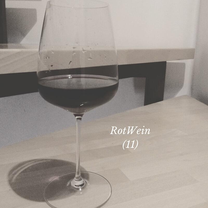 Rotwein 11