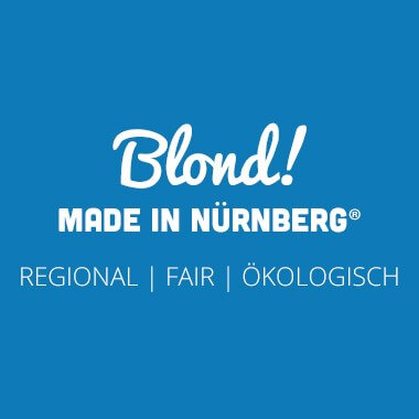 Blond! Made in Nürnberg