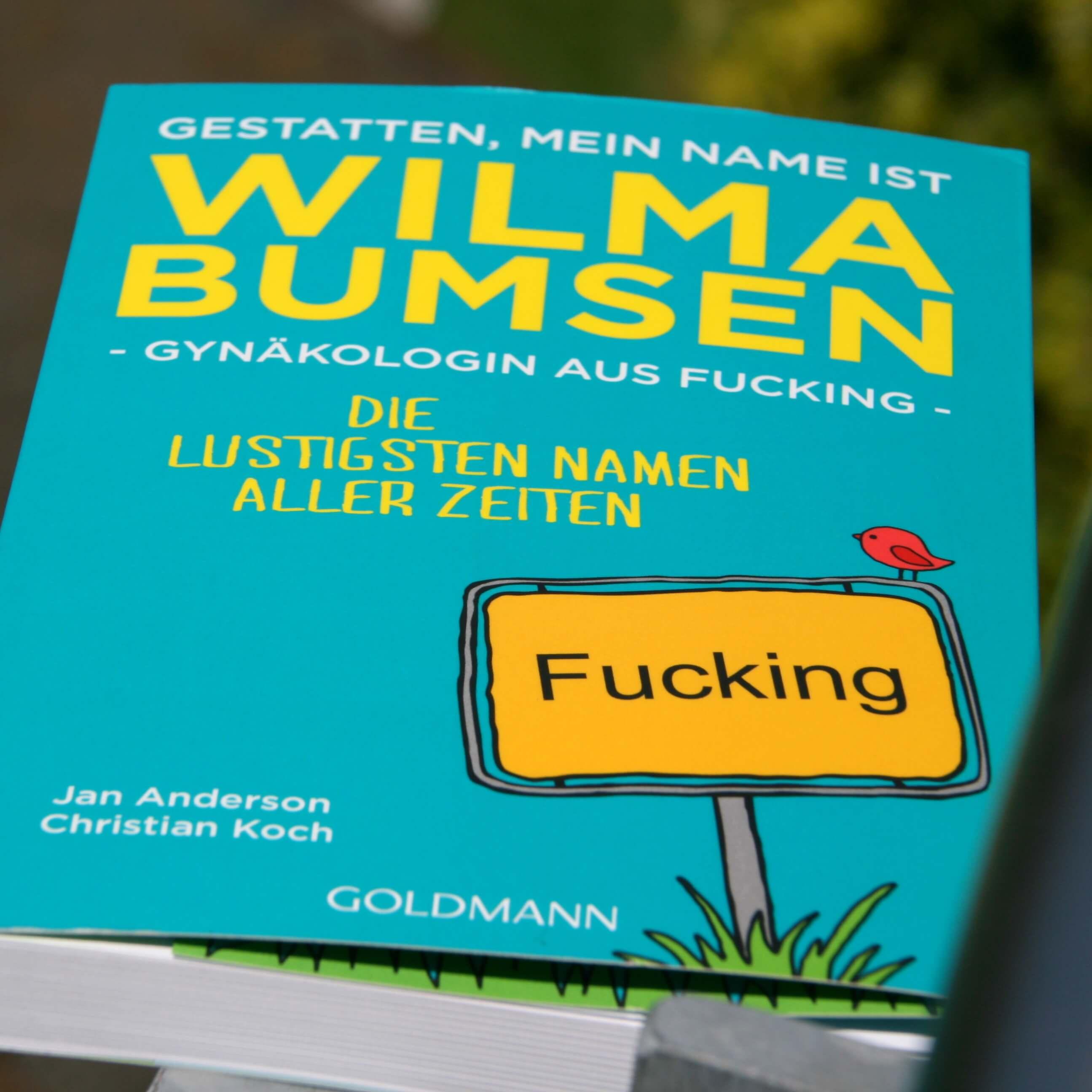 Wilmabunden