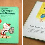 Die Bücher meiner Kindheit #KultBlick