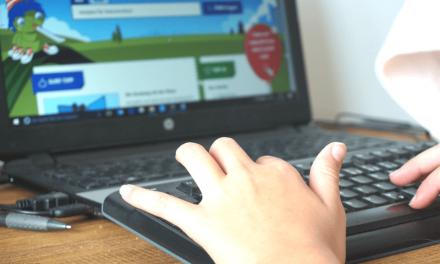 Wie mache ich das Internet zu einem sicheren Ort für Kinder?