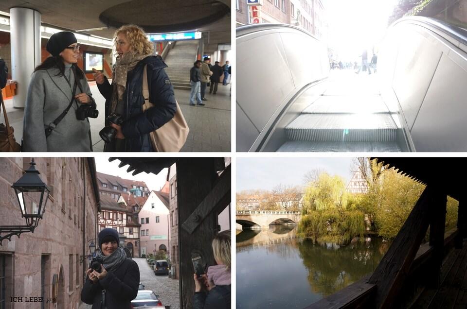 Lieblingsblogger unterwegs in Nürnberg
