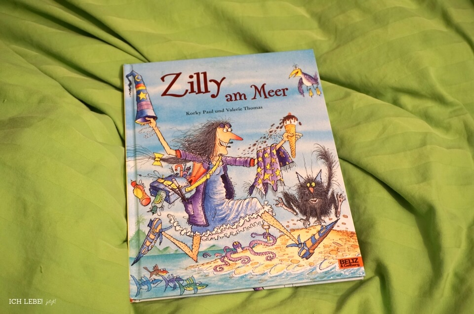 Zilly am Meer