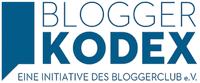 Ich halte mcih an den Bloggerkodex