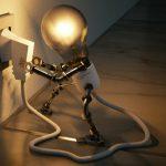 4 einfache Stromspartipps für Familien