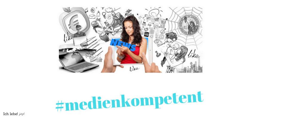 #medienkompetent – Die Blogparade zur denkst18