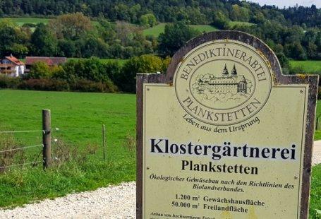 Bio-Erlebnistage Kloster Plankstetten