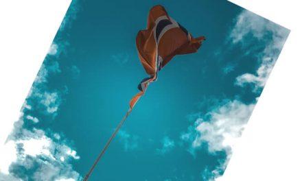 Die Flagge und meine Nationalität – Wer bin ich?