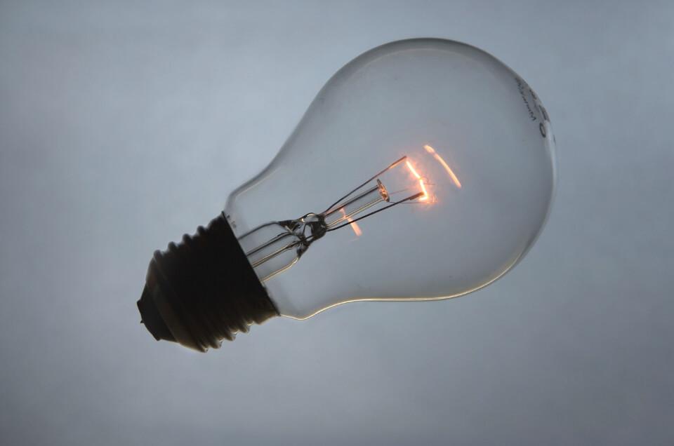 Stromsparen für Familien