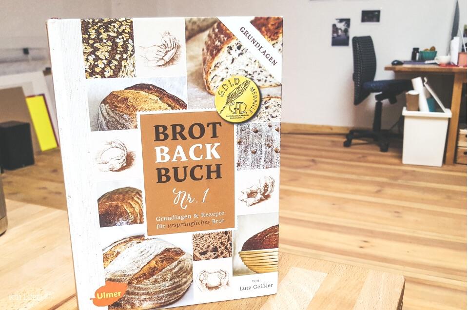 Brot Back Buch Lutz Geißler