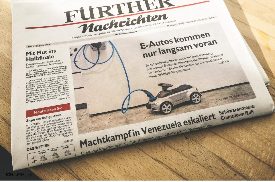 Fürther Nachrichten - Tageszeitung