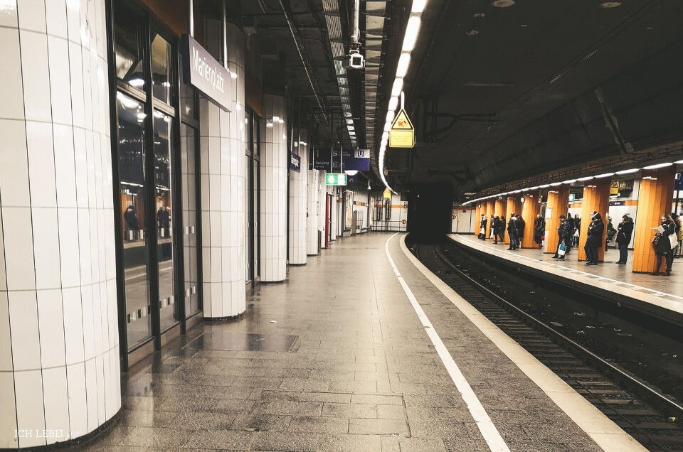S-Bahnhof Marienplatz München