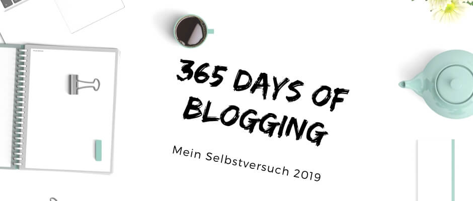 365 days of Blogging– 45
