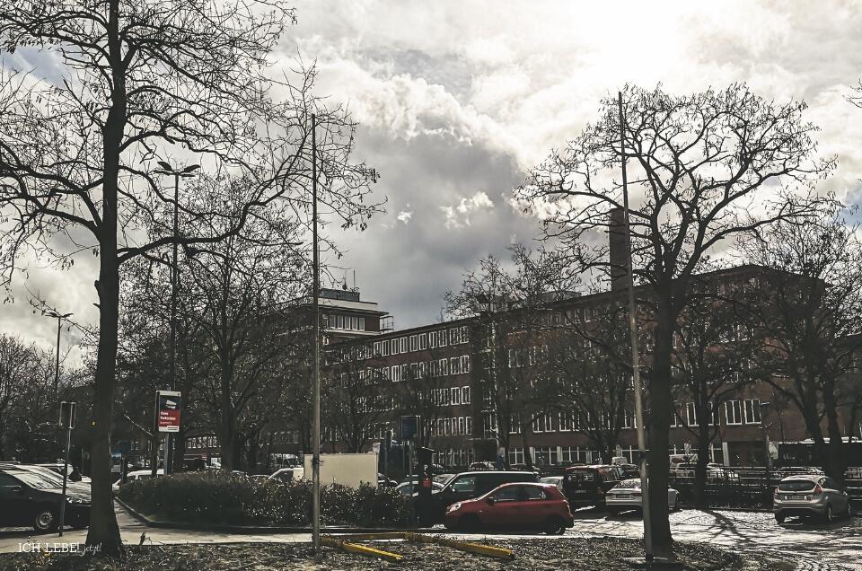 Hamburg Harburg