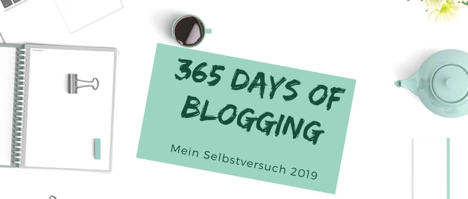 365 days of Blogging– 61