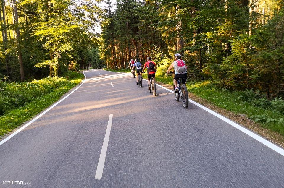 Nachhaltig Reisen im Allgäu