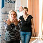 Warum blogge ich? Blogparade #DarumBloggeIch!