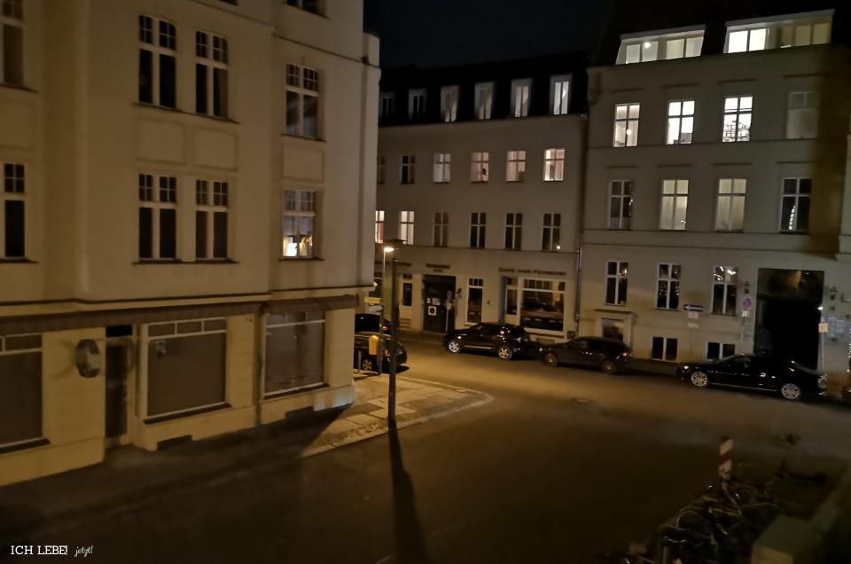 Albrechtstraße Berlin