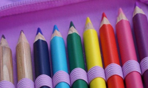 Gibt es nachhaltige Schulranzen?