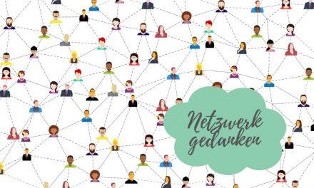 Verbindungen – Gedanken zum Netzwerk