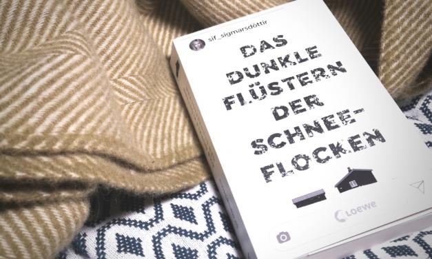 """""""Das dunkle Flüstern der Schneeflocken"""": Sif Sigmarsdóttir – Rezension"""