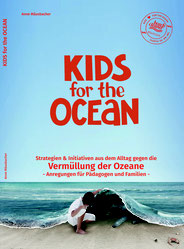 Kids for the Ocean- Buchcover