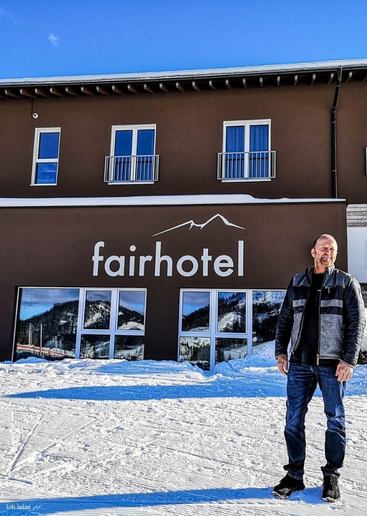 Hans Eder -Land- und Hotelwirt