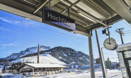 Nachhaltiger Winterurlaub: Biathlon in Hochfilzen