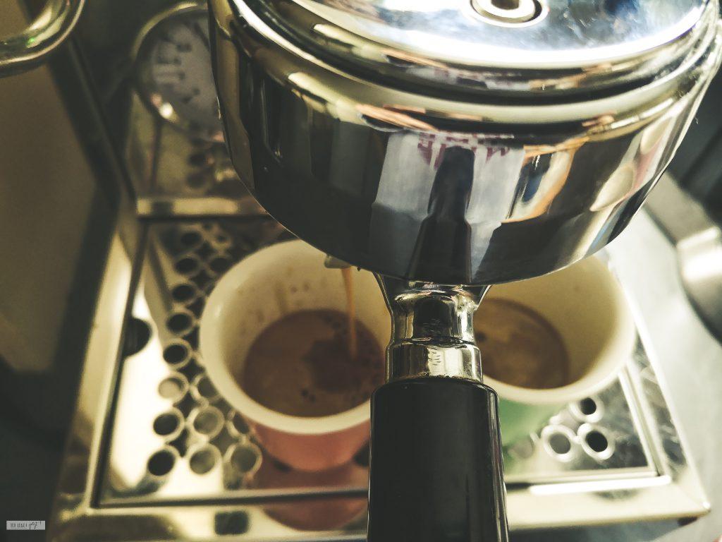 Kaffee!!!