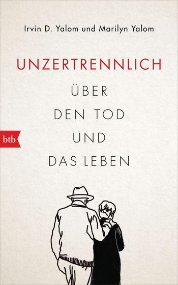 Buchcover Unzertrennlich Yalom